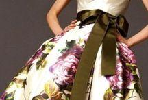 Prints & Fashion ❈