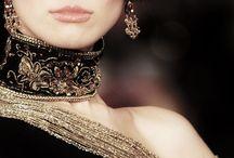 Black & Golden ❈