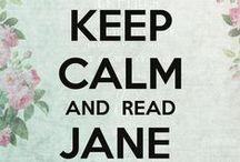 Jane Austen World