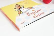 Libros infantiles| Childrens books / Los libros infantiles que mi hija lee desde que es un bebé. Children's books read since my daughter is a baby.  #primeraslecturas #lecturainfantil #babybooks #children´sbook