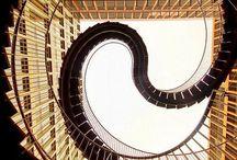 Architecture and Interior Design inspiration / Arquitetura; design de interiores; idéias; projetos