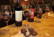Wine & Dine / by Trinitas Cellars