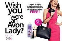 Avon Earning Opportunity - Canada