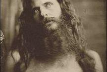 CHARACTERS:  Rasputin / by Tracie Rosmith