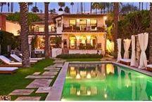 Santa Monica (Lease) / Beautiful homes for rent in the Santa Monica area