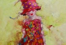 ART / by Amalia Carneiro