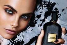 TOM FORD SIGNATURE FRAGRANCE / Inspired by perfumery's glamorous past, when the world's most expensive and previous ingredients were used to create one-of-a-kind scents of sophistication and luxury.