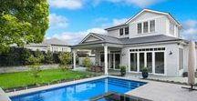 My Hamptons Style Home