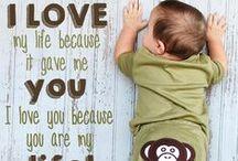 Dear Mom & Dad <3 / by RuggedButts