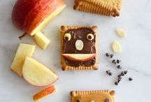 Toddler Approved Snacks + Treats / by RuggedButts