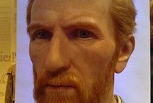 Artistry: Vincent Van Gogh (Mstr)