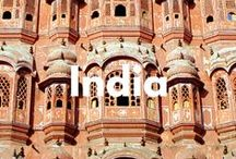 Best Places To Visit in India / Includes: the most beautiful places in the India, the best things to do in the India, plus where to visit in the land of beautiful nature, must visit places, and incredible people.
