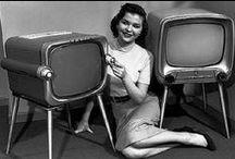 Poste de tv / On parle ici de la télévision, l'objet. #cjdltv