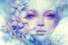 ƒaᏁɬaֆᎽ aƦɬ / Magical world  / by SPN LOVE FOREVER