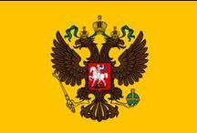 Czars: Romanov & Russian History
