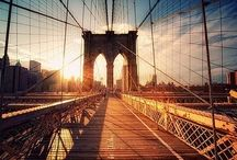 NYC / NYC excursies, eten drinken