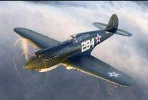 Aircraft: Vintage/War/Faves