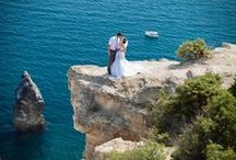 """Weddings in Central Dalmatia / If you want to hear """"I do"""" - propose it in Dalmatia! If you want to say """"I do"""" - do it in Dalmatia!   ...RememberTheTime..."""