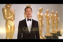 The Oscars - Academy Awards / La soirée télévisuelle la plus glamour de l'année! #cjdltv