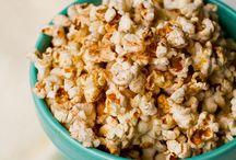 Food for TV - TV snacks / Food #cjdltv #food #snacks