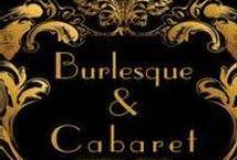 Burlesque/Cabaret & Saloon