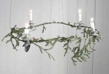 The Cottage Christmas / Collecting Cottage Christmas Ideas Year Round ~ Visit me today at TheCottageWreath.com!