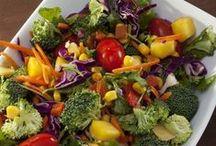 Martin's Deli Health Salads / Check out the featured Martin's Health Salads. Find these featured salads in your local Martin's Super Markets Deli.