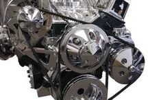 Cfr Performance - Muscle Car / Hot Rod Engine Accessories / Cfr Performance - Muscle Car / Hot Rod Engine Accessories