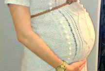 Chic pregnancy