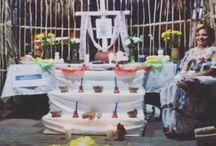 Hanal Pixan(comida de ánimas)  Día de muertos