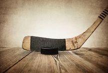 just hockey...