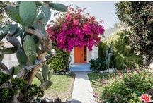 1037 Palms / #Venice artist home and studio for lease. One of a kind unique #LosAngeles artist home is defiantly one of a kind.