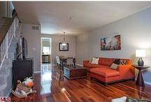 2339 34th St #38 / #SantaMonica townhome in #OceanPark close to the highways and #UpperWest restaurant