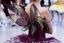 THEATRE / costuming: plays, ballet, musicals,