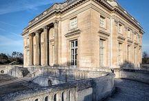 Petit Trianon - Versailles (my love)