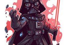 Star Wars / Esta pasta é sobre a maravilhosa série de filmes feita por George Lucas, Star Wars