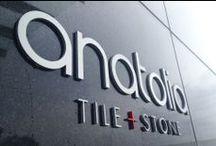 Anatolia Tile - Company