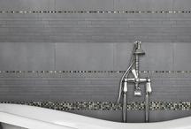 Lobby Porcelain / Lobby Porcelain - contemporary tile - Anatolia Tile and Stone