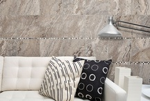 Antico HD Porcelain Tile / High definition ink jet allows for amazingly authentic reproduction of stones. With large base graphics tuned from real stone, Antico offers incredible depth and clarity, and tile repeat well into the hundreds from the digital printing process. The look of stone with the ease of porcelain!