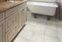 Anatolia Ceramic Floor Tile