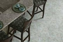 Ocean Ceramic Tile