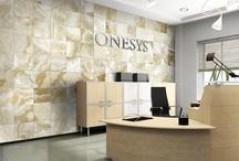 Crema Onyx - Anatolia Tile