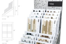 Marketing Materials / Anatolia Tile and Stone has created a number of marketing materials designed to optimally showcase and accelerate distributor product roll-out.