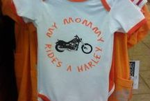 Wisconsin Harley Davidson Kid's Apparel
