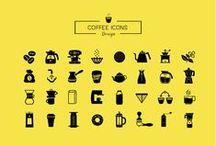 Coffee/ cafe/ design