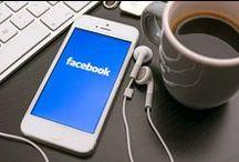 Social media - Facebook tips