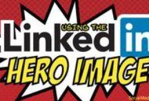 Social media - LinkedIn tips