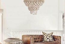 intérieur / Home decor
