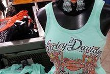 Wisconsin Harley Davidson Women's Apparel