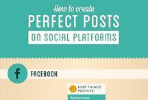 Website and Social Media 101